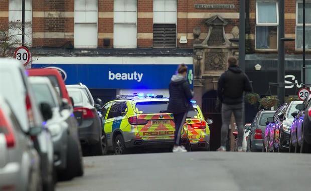 El autor del incidente terrorista en Londres salió recientemente de la cárcel