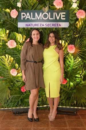 María Rubiera y Mónica Roques.