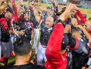 Cardenales y Caribes jugarán la final torneo béisbol de Venezuela.