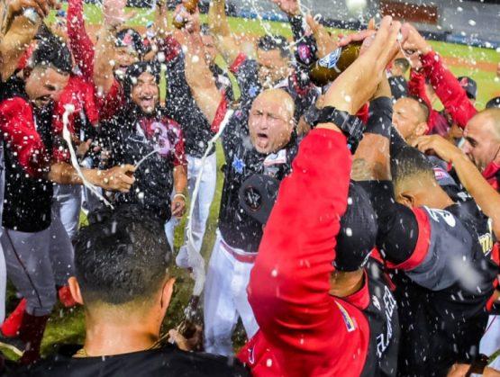 Cardenales y Caribes jugarán la final torneo béisbol de Venezuela