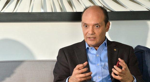 Ramfis informa que será candidato independiente