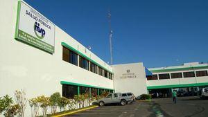 Ministerio de Salud Pública