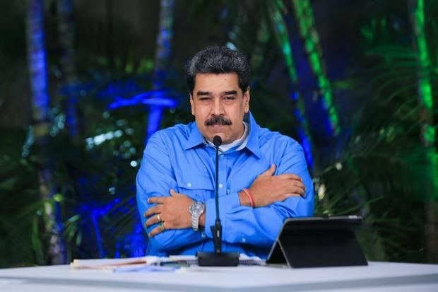 Maduro denuncia el bloqueo de recursos para compra de vacunas contra la Covid-19