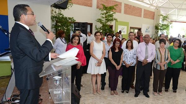 INFOTEP celebra el Día del Maestro