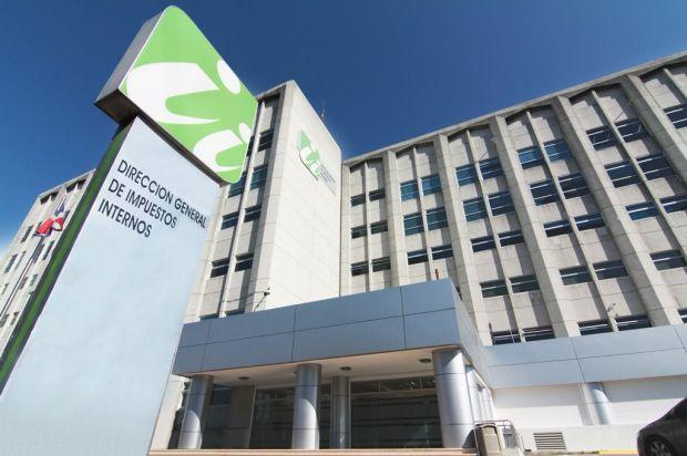 Dirección General de Impuestos Internos logra cumplimiento de 101% en enero