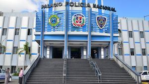 Palacio Nacional de la Policia