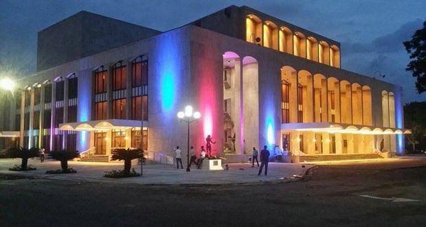Programación del Teatro Nacional durante marzo