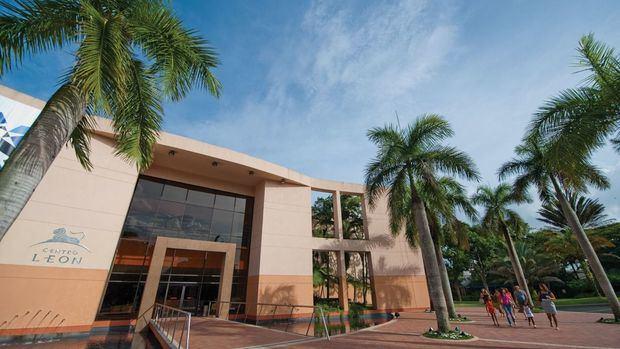 Centro León: Programa de Actividades de marzo 2018
