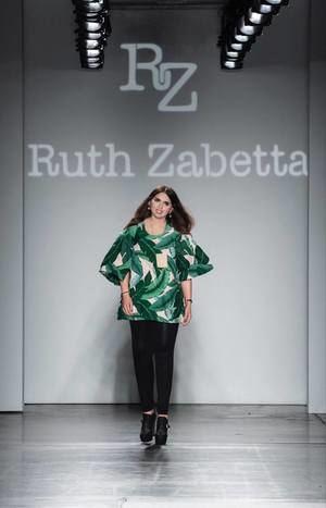 Ruth Zabetta