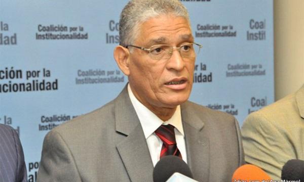Consideran Medina hará todo lo posible para reformar Constitución