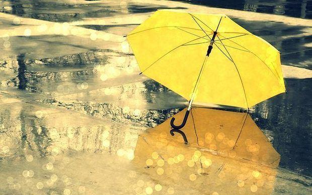 Alertas y avisos en varias provincias… hoy continuarán las lluvias y ráfagas de viento