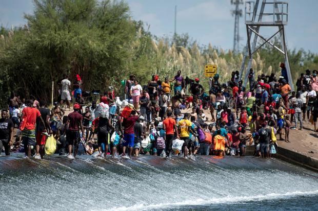 Haitianos deportados por EE.UU, entre el enojo y la desolación