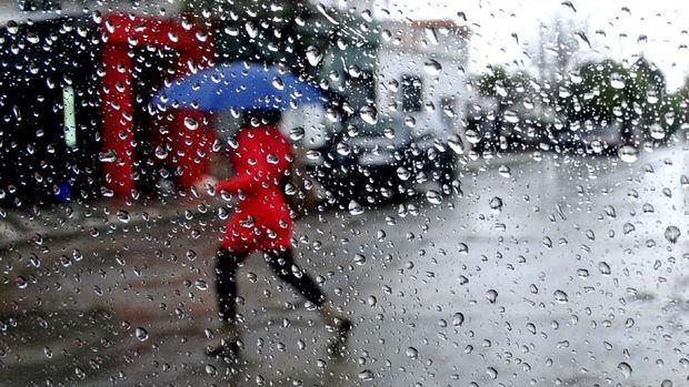 Vuelven lluvias al norte y noroeste del país