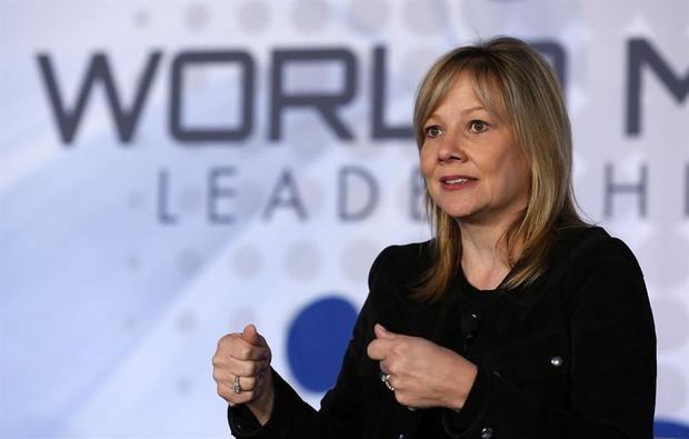 GM quiere la neutralidad de carbono para 2040 y vehículos eléctricos en 2035