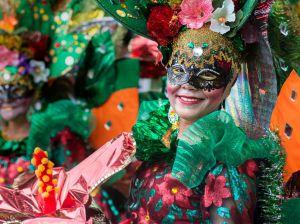 Ya llega el Carnaval
