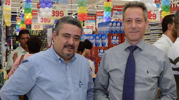 Carrefour celebra su 18 aniversario en grande