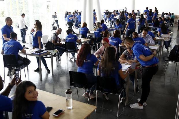 Emprendedores unirán fuerzas en una feria para impulsar a las microempresas colombianas