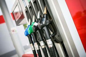Combustibles suben entre dos y cuatro pesos por galón
