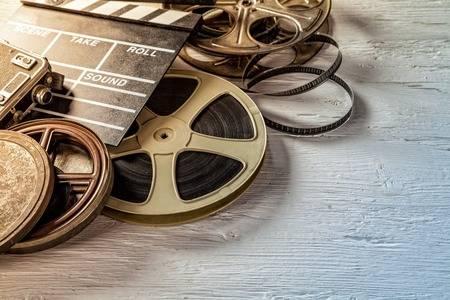 """La Dirección General de Cine, DGCINE, invita a participar en el taller """"Asistencia de dirección"""""""