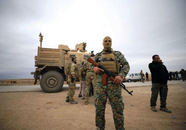 Israel se coordinará con Rusia para la salida de fuerzas extranjeras de Siria