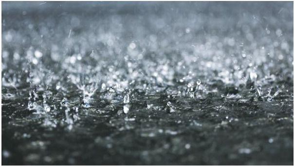 Continúan pronósticos de aguaceros para comienzo de fin de semana