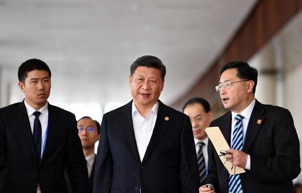 China impera en Suramérica como socia comercial, a excepción de Paraguay