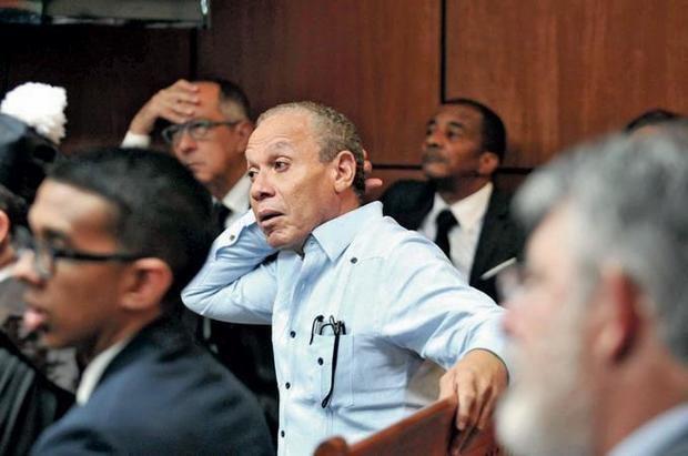 Rondón cuestiona a fiscalía por excluir a Punta Catalina del caso Odebrecht