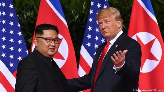 Trump anuncia que su segunda cumbre con Kim Jong-un será en Hanoi