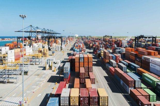 Repunte moderado de las exportaciones presenta América Latina y el Caribe