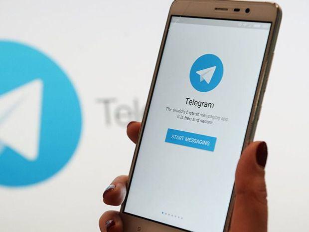 Apple publica actualización de Telegram tras críticas de la mensajería