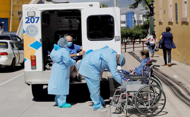 América se acerca a los 86 millones de contagios sin una mayoría vacunada