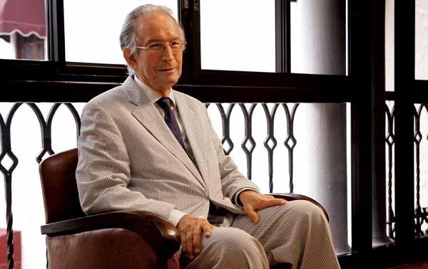 Muere jurista Juan Manuel Pellerano Gómez