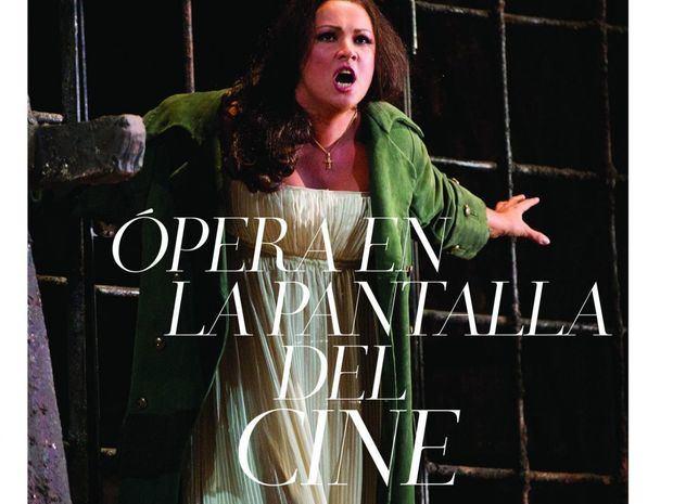 Summer Encores de la Metropolitan Opera en Fine Arts Cinemas