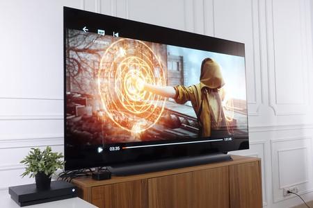 Televisor Oled de LG se lleva premio por su diseño