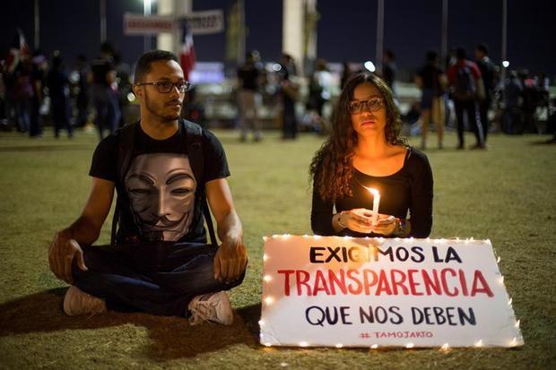 República Dominicana repite las elecciones en plena crisis política