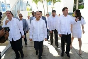 La inauguración del Hotel Presidential Suites Cabarete by Lifestyle.