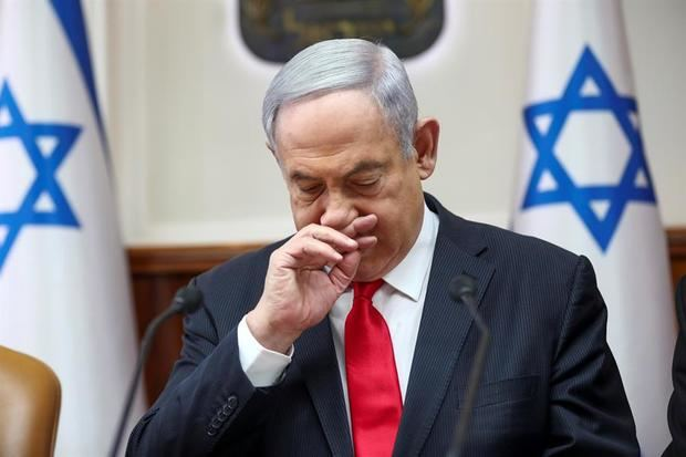 Israel declara cierre total temporal y toque de queda el miércoles por Pésaj