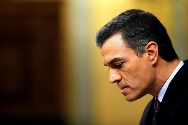 Duro debate para una investidura del socialista Sánchez que pende de un hilo