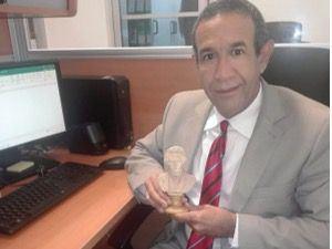 Guillermo Sención.
