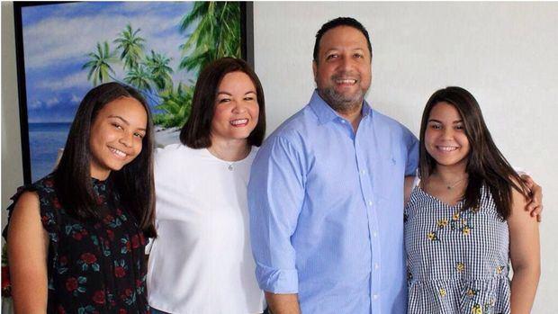 Diario Hispaniola reconoce a padres dedicados