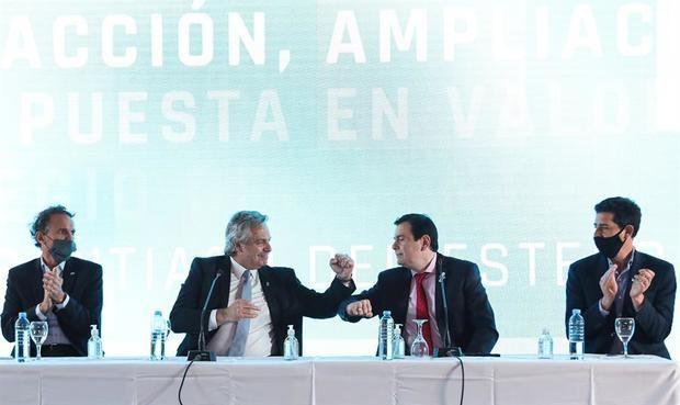 Argentina alarga el plazo para lograr un acuerdo en la reestructuración de su deuda