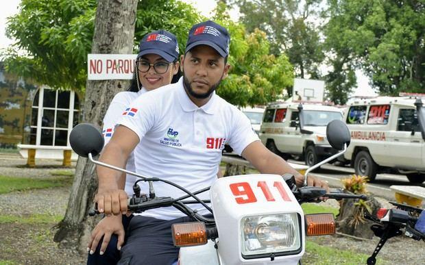 El Sistema Nacional de Atención a Emergencias y Seguridad 911 llega hoy a esta provincia del Cibao.