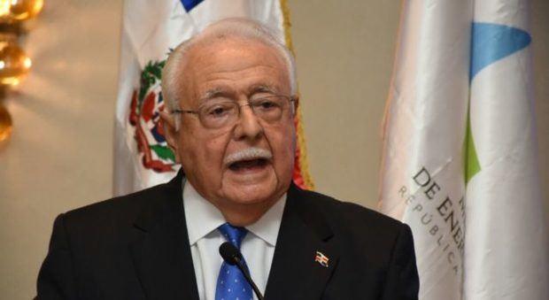 Isa Conde pide revertir cultura del derroche energía