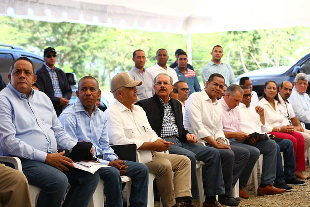 Visita Sorpresa 272 de Danilo dinamizará economía de Licey al Medio