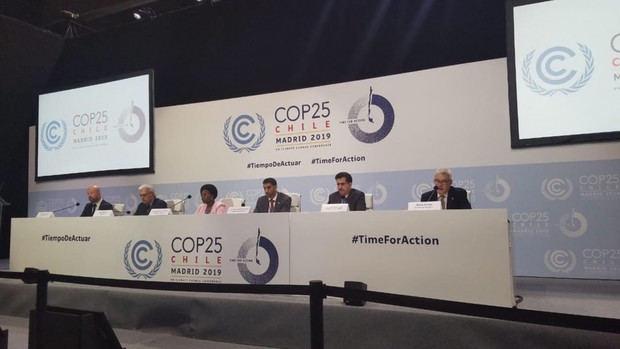 COP 25: RD será país anfitrión de la Semana Regional del Clima 2020
