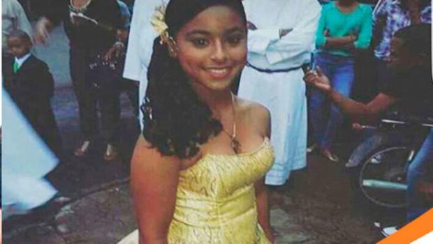 Familia de Emely Peguero confirma hallazgo de su cadáver