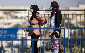 Israel supera los 3000 contagios diarios y plantea nuevas restricciones.