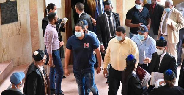 Es aplazada la audiencia contra supuestos implicados en operación Falcón