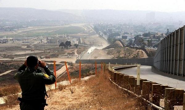 Frontera México-EE. UU.