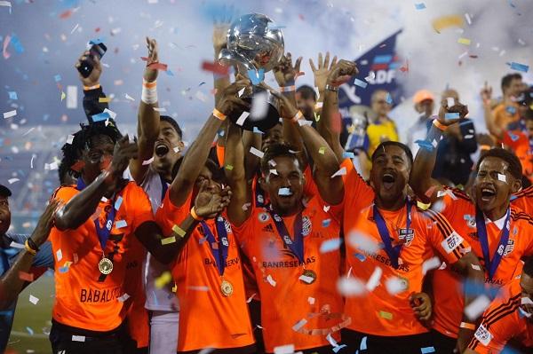 Cibao FC obtiene su primera corona en la Liga Dominicana de Fútbol
